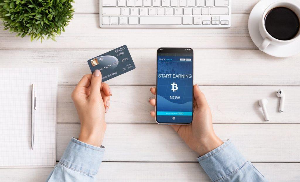 carta di credito bitcoin