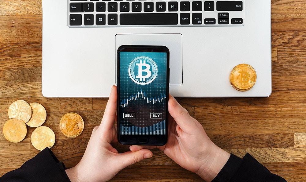 come vendere i bitcoin