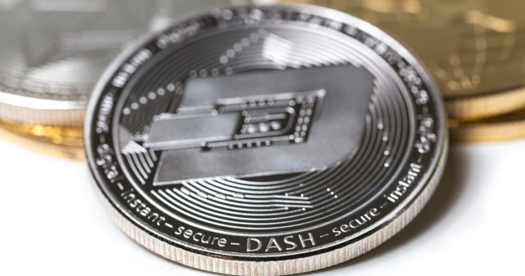 criptovalute Dash