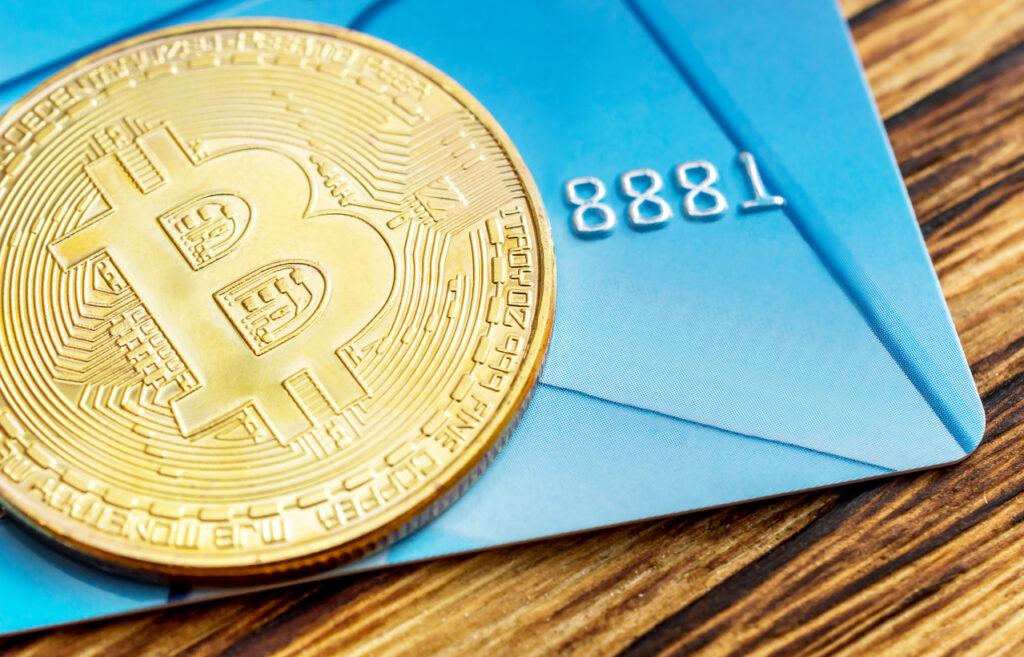 Compra bitcoin con carta di credito