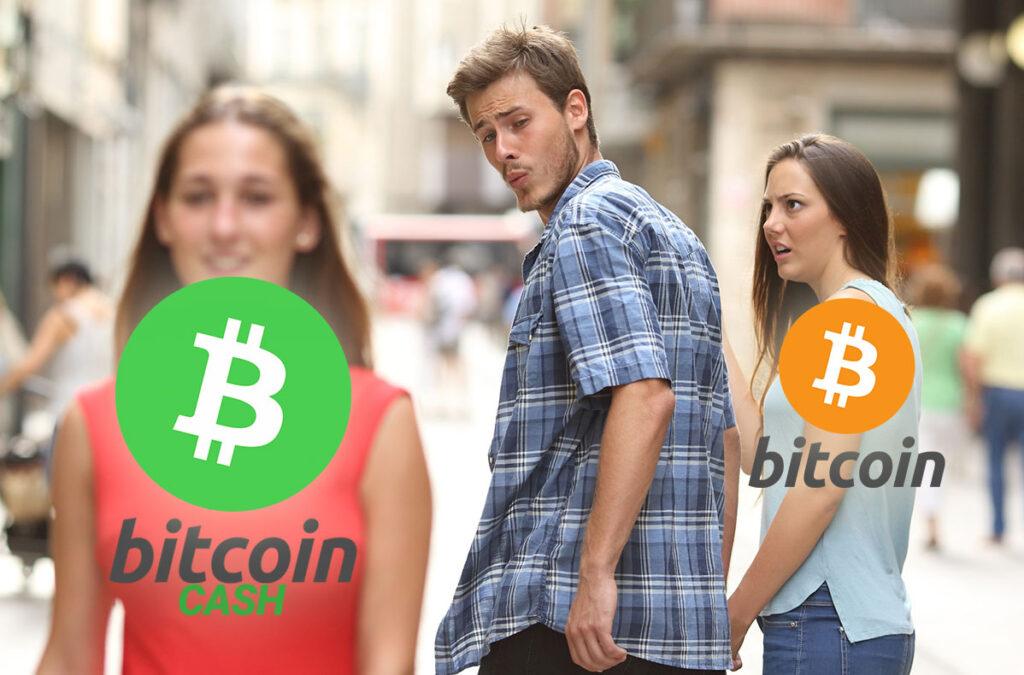 Dove comprare bitcoin cash